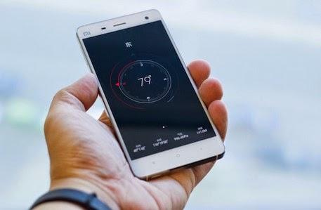 Fitur-Fitur Unggulan Xiaomi Mi5c