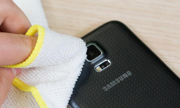 Body Smartphone