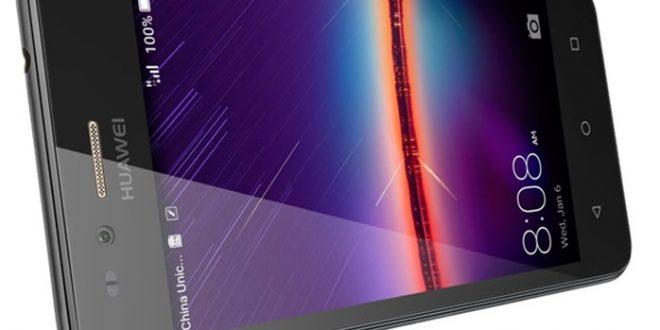 Spesifikasi Dan Harga Huawei Y3 Berfitur Dual-LED(dua-tone)Flash Update Terbaru 2017