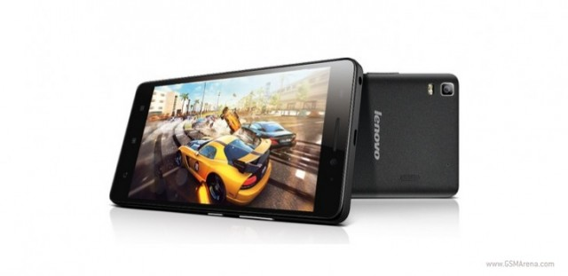 Lenovo A7000 Special Edition