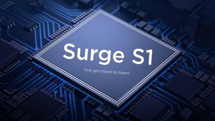 Mengandalkan Prosesor generasi terbaru Xiaomi Surge S1
