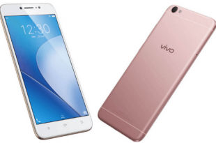 Spesifikasi Dan Harga Vivo V5 Lite Kamera Selfie 16 MP Softlight Camera