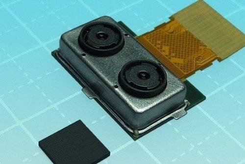 Cara Kerja Dual Kamera di Smartphone
