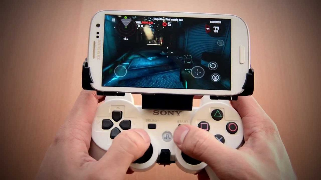 Cara Mudah Bermain Game HD Di Android Tanpa Lag Tanpa Root | LemOOt