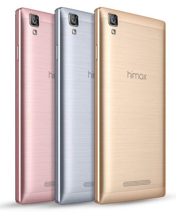 Himax H1 Plus