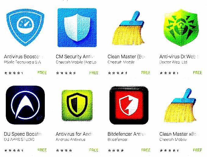 Installah Aplikasi Anti Virus