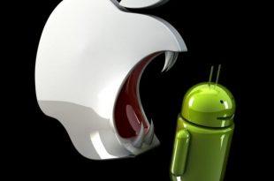 Keunggulan Yang Dimiliki iPhone Dibandingkan Android