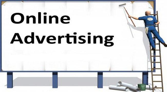 Mengakses Situs Dengan Banyak Iklan