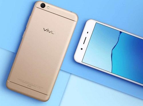 Vivo Y66 Plus