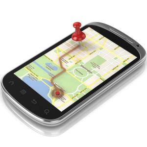 Hindari GPS Aktif Terus
