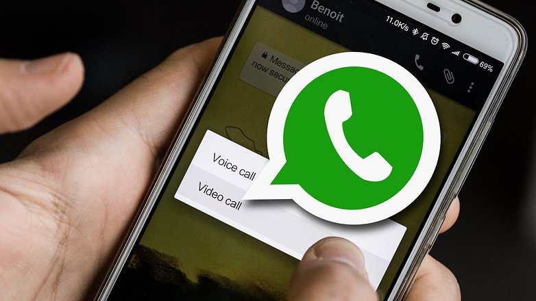 Ternyata Ini Negara Terbanyak Dengan Akses Fitur Video Call WhatsApp