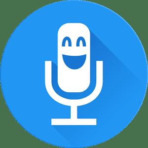 Aplikasi Voice changer free