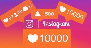 Cara Cepat Menambah Followers Instagram