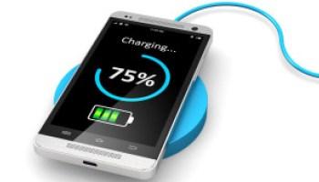 Haruskah menggunakan pengisian baterai cepat?
