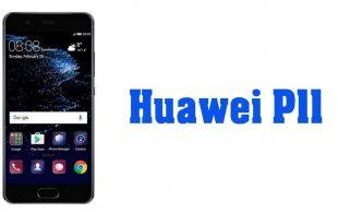 Huawei P11 Lite