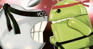 Inilah Alasan Kenapa iPhone Memiliki RAM Lebih Kecil Dari Android