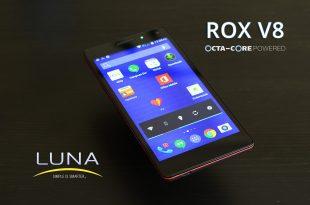 Luna Rox V8