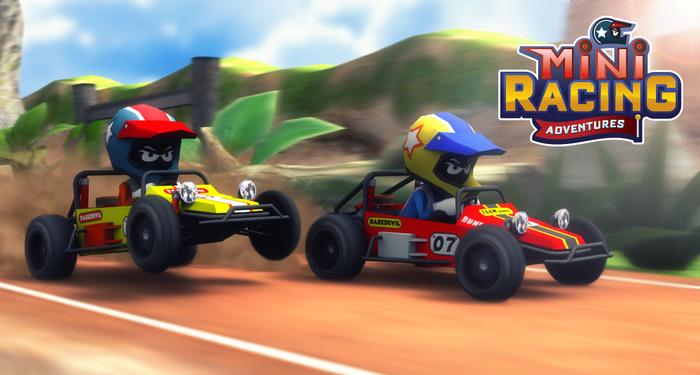 Mini Racing Adventure (Minimo)