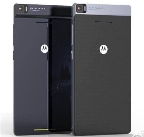 Motorola Droid Turbo 3