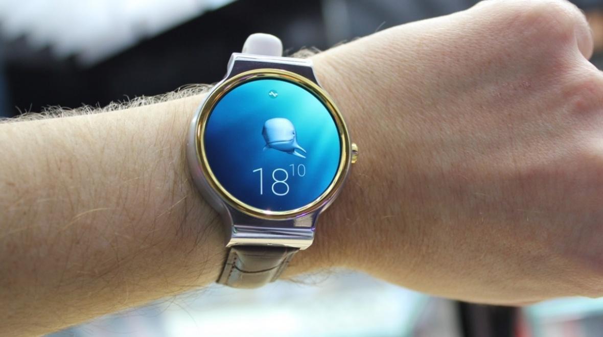 Swarovski Android Wear