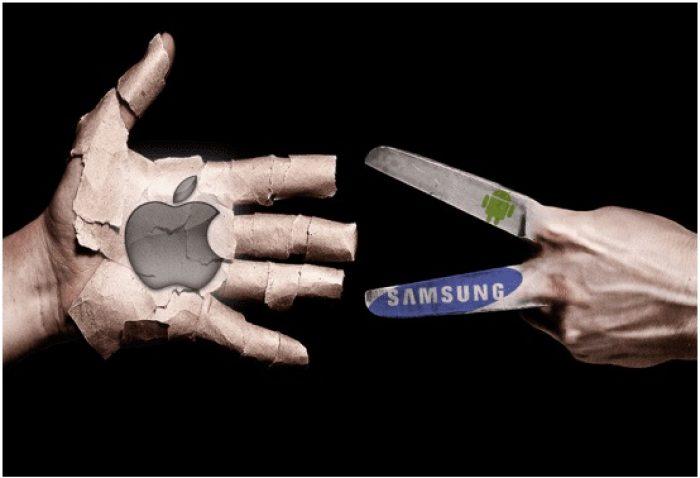 Tak Ingin Kalah Dengan Apple