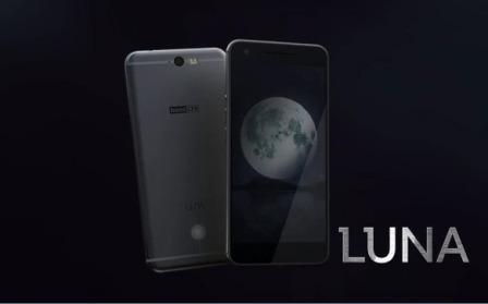 foxconn Luna M4 Plus