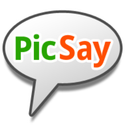 Aplikasi PicSay - Photo Editor