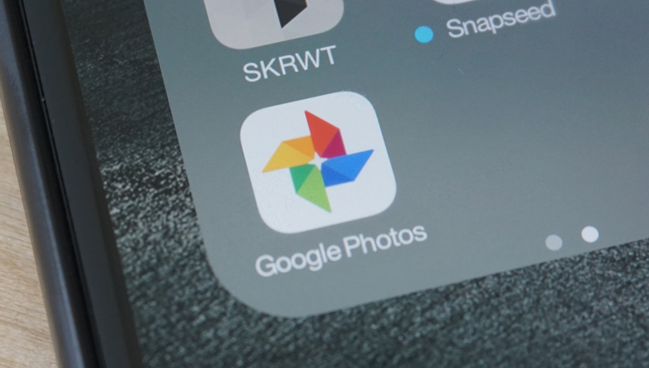Buka Aplikasi Google Photos