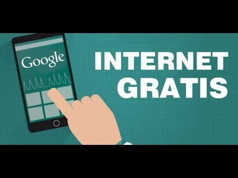 Cara Internet Gratis 3 Three Aon di Android dan Laptop atau PC