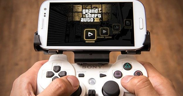 Cara Main Game PS3 di Smartphone Android Terbaru 2017