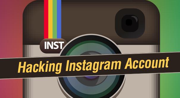 Cara Menyadap Instagram Orang Lain Dari Smartphone
