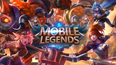 Image result for Mobile legends