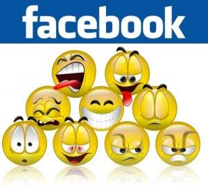 Cara Mudah Membuat Komentar dan Status Facebook Bergerak