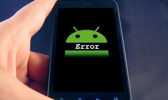 Cara Mudah Mengatasi Masalah Layar Smartphone Android