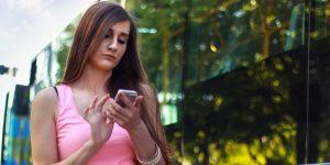 Cara Mudah Menggunakan Android Tanpa Menekan Tombol Fisik
