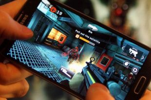 Cara Mudah Menghemat Baterai Smartphone Ketika Memainkan Game HD