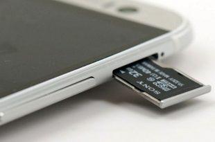 Cara Mudah Menjadikan Kartu Memori Sebagai Penyimpanan Internal Android