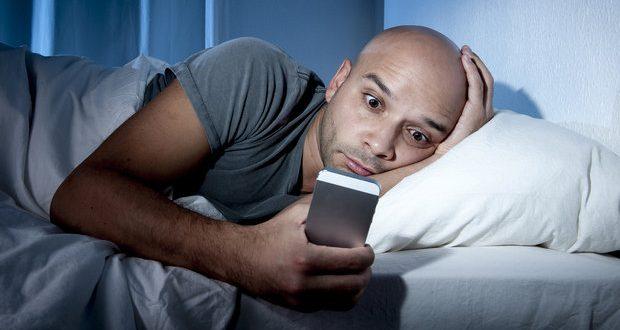 Daftar Aplikasi Android Terbaik Untuk Mengatasi Insomnia