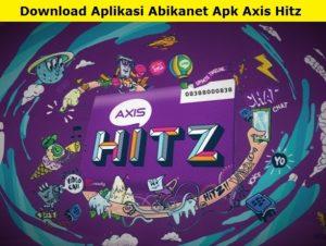 Download Abikanet Apk Untuk Internet Gratis Axis