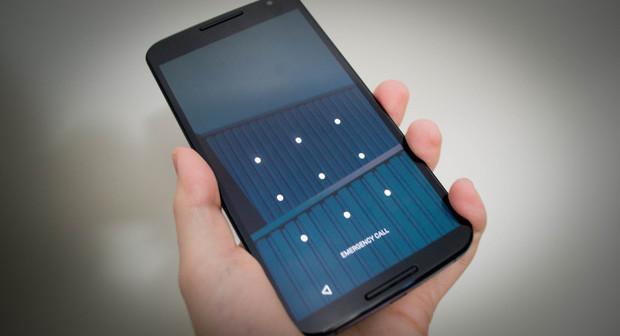 Jangan Sampai Lupa Mengunci Smartphone