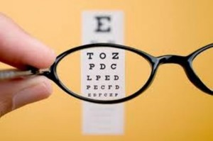 Kacamata Darurat