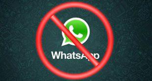 Tiongkok Larang Mengirim Gambar dan Video Lewat WhatsApp