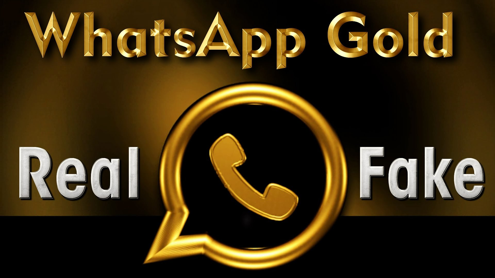 WhatsApp Gold Edition