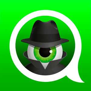 WhatsApp's Spy