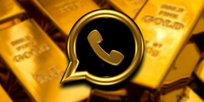 whatsapp gold hoax