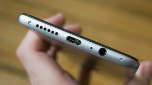 3.5mm Headphone Jack