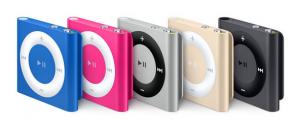 Apple Sudah Tak Jual iPod Suffle dan iPod Nano Lagi