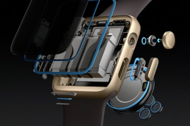 Apple Watch Series 3 Akan Memiliki Konektivitas Mobile LTE