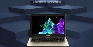 Asus Kembali Luncurkan Laptop Tipis Terbaru VivoBook Pro N580