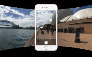 Cara Membuat Foto Atau Video 360 Derajat Facebook di Smartphone Android